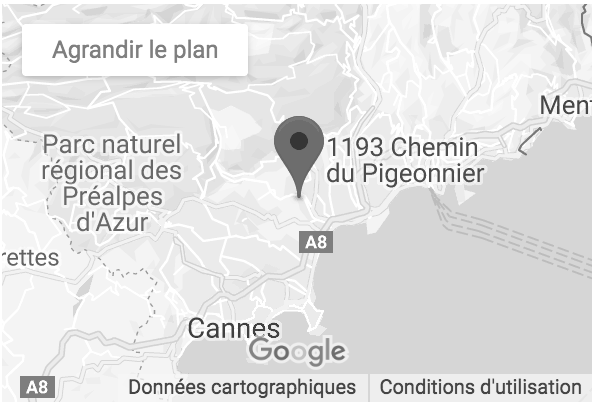shiatsu do-in 1193 Chemin du pigeonner, La Colle sur Loup, 06480, Alpes Maritimes France